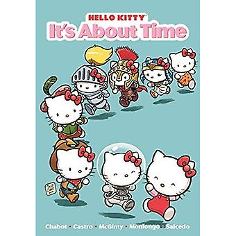 HELLO KITTY GN ITS ABOUT TIME: 6