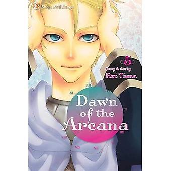 Dawn of the Arcana, Volume 5