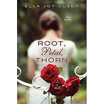 Root, terälehti, Thorn