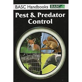 BASC Handbook: Pest & Predator Control