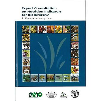 Expert Consultation on Nutrition Indicators for Biodiversity: 2. Food Consumption