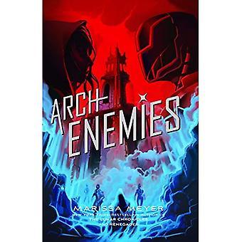 Archenemies (Renegades)