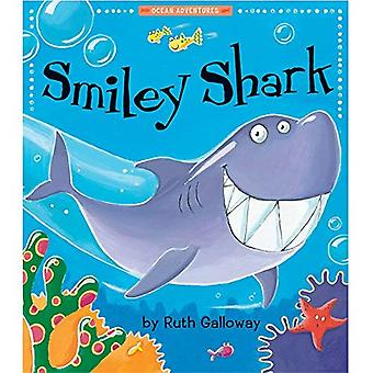 Smiley Shark (Ocean Adventures)