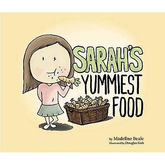 Sarah's Yummiest mat (Sarah-serien)