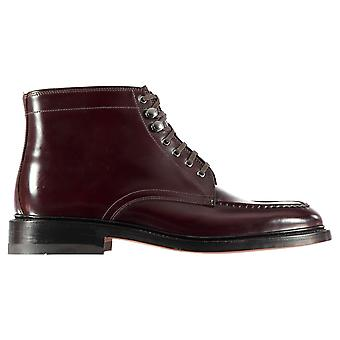 Bass Weejuns Mens Apron Boots