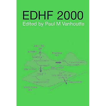 Edhf 2000 by Vanhoutte & Paul M.