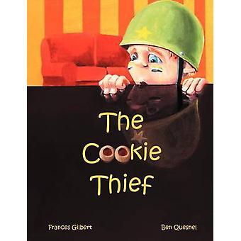Der Cookie-Dieb von Gilbert & Frances