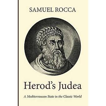 Herods Judaea by Rocca & Samuel