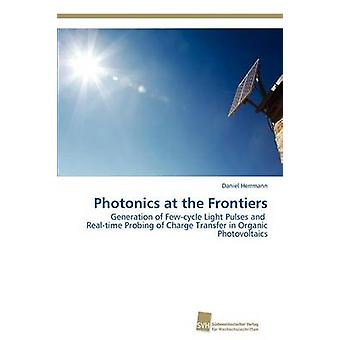 Photonics at the Frontiers by Herrmann Daniel