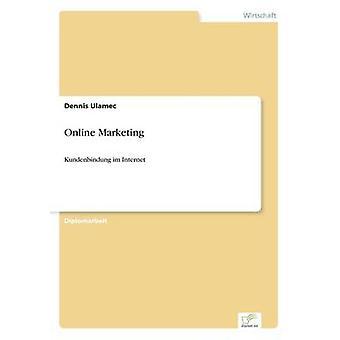 Online markedsføring av Ulamec & Dennis