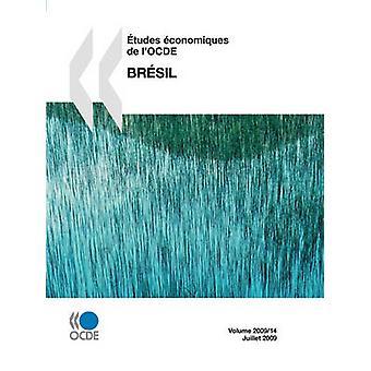 höjd och drar fartygen conomiques de lOCDE Brsil 2009 av OECD Publishing