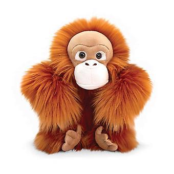 Keel Orangutan Soft Toy 20cm