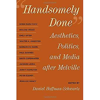 Handgreiflich Done: Ästhetik, Politik und Medien nach Melville