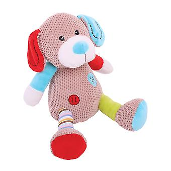 Bigjigs Toys Plush Bruno Cuddly 19cm Soft Toy Newborn Teddy