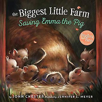 Salvando a Emma el cerdo