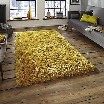 Teppiche - Polar - PL95 gelb