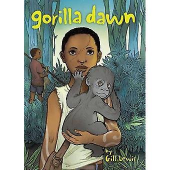 Gorilla Dawn by Gill Lewis - Susan Meyer - 9781481486576 Book