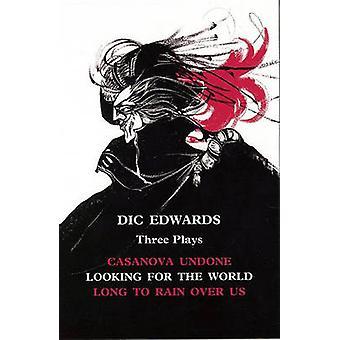 Casanova Undone by Dic Edwards - 9781870259293 Book