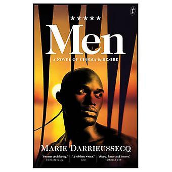 Men by Marie Darrieussecq - 9781911231028 Book