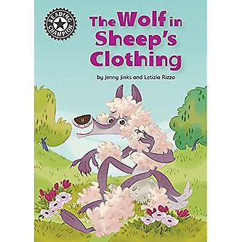 Reading Champion: The Wolf in Sheep's Clothing: Independent Reading 12 (Reading Champion)