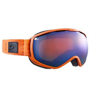 Julbo Atlas Orange/blå Orange Blå blixt