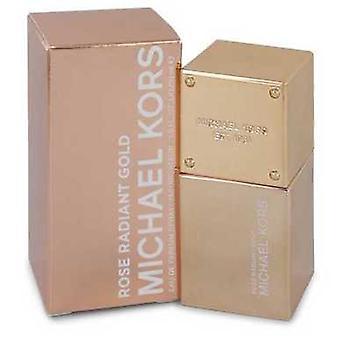 Michael Kors Rose Radiant Gold By Michael Kors Eau De Parfum Spray 1 Oz (women) V728-543159