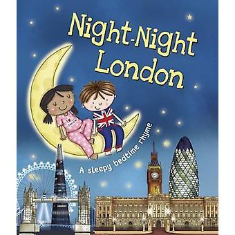 Night- Night London - 9781785533389 Book