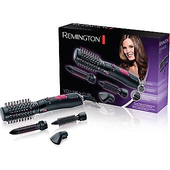 Remington AS7051 1000W Volumen & Curl 5 En 1 Hot Air Styler Brush Curler Curler Set