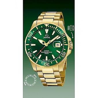 Jaguar - Watch - Men - J877-2 - Executive