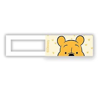 Webcam cover / schuifje  - licentie™ - Winnie de Poeh 003