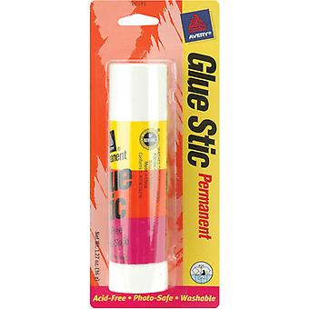 Glue Stic Permanent 1.27 Ounce 191