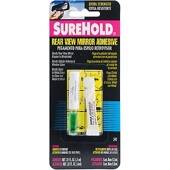 Rear View Mirror Adhesive -.03oz SH-340