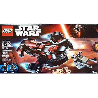 Lego 75145 Star Wars Eclipse Fighter (Kids , Toys , Construction , Vehicles And Ships)