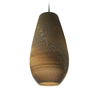 Graypants Drop Pendant Light 26
