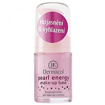 Dermacol Pearl Energie Make-up Base Aufhellung Basis