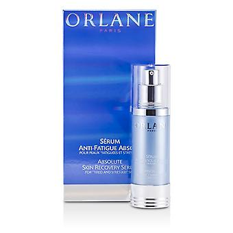 Orlane Absolute Skin Recovery Serum (For Tired & Stressed Skin) 30ml/1oz