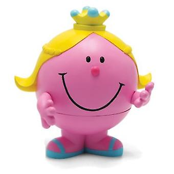 Abysse Mr. Men Little Miss Little Miss Princess Figure (Toys , Action Figures , Dolls)