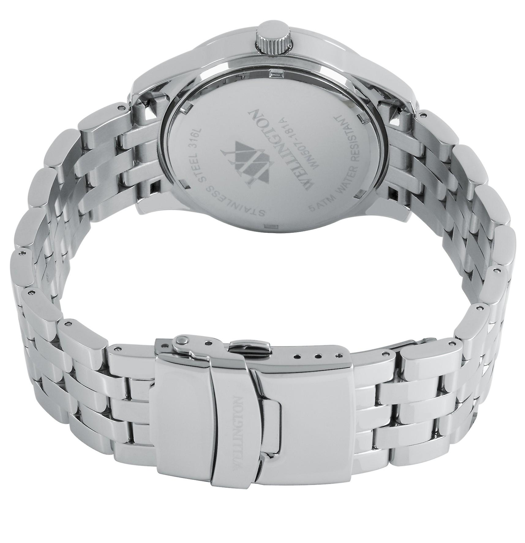 Wellington Mataura WN507-181A - Ladies Quartz Watch