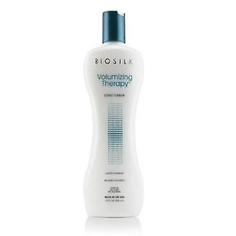 Biosilk Volumizing Therapy Conditioner - 355ml / 12 Unzen