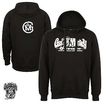 Gas monkey garage Hoody OG logo 3D