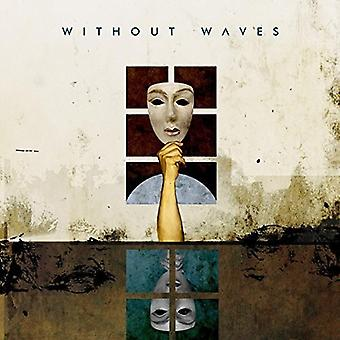 Without Waves - Lunar [Vinyl] USA import