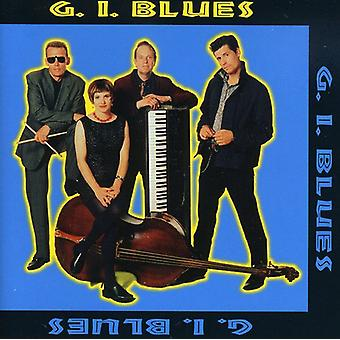G.i.Blues - G.i.Blues [CD] USA import