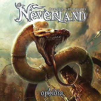 Neverland - Ophidia [CD] USA import