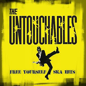 The Untouchables - Free Yourself-Ska Hits [CD] USA import