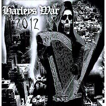 Harleys krig - 2012 [CD] USA importerer