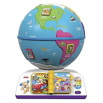 Fisher-Price Globe Travels With Dog (Toys , Educative And Creative , Electronics)