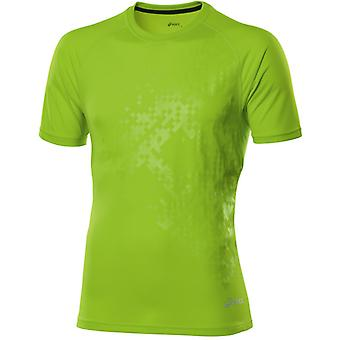 ASICS men graphic top shirt - 100071-0496