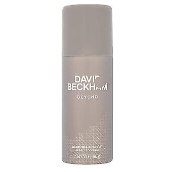 Beckham David Beckham Beyond Bodyspray