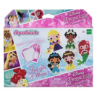 Aquabeads AB30238 Disney Princess Character Set