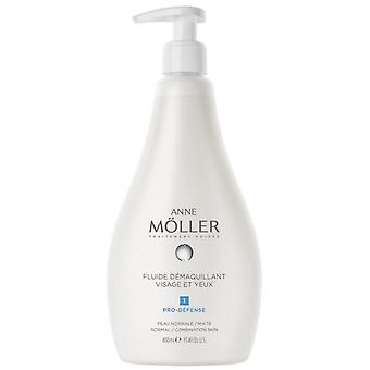 Anne Möller Anne Cos Demaq Equilabrante 100Ml 400ml + Lot